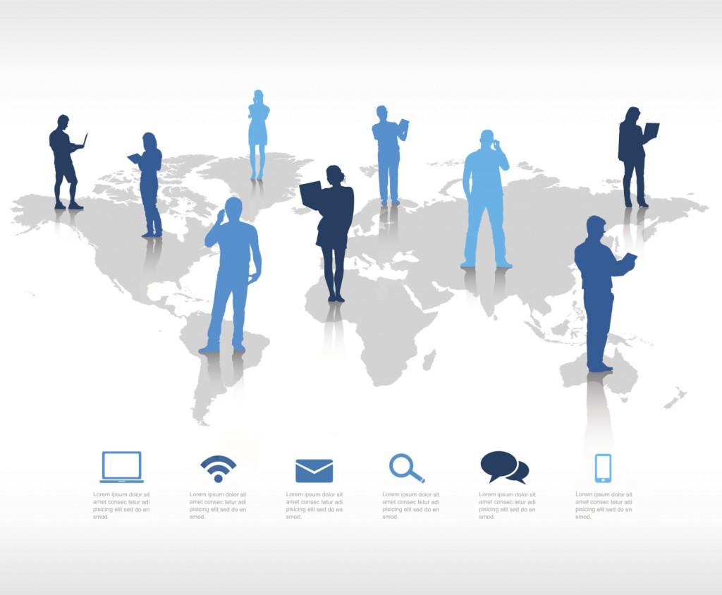 Sociala nätverk 2
